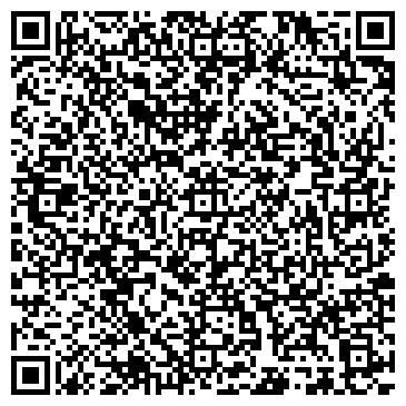 QR-код с контактной информацией организации ЛЕНИНСКШАХТОСТРОЙ, ОАО