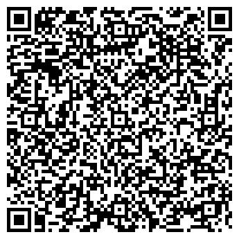 QR-код с контактной информацией организации ООО СИБ-ДАМЕЛЬ-НОВОМАГ