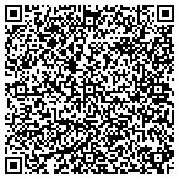 QR-код с контактной информацией организации МЕТАН КУЗБАССА, ЗАО