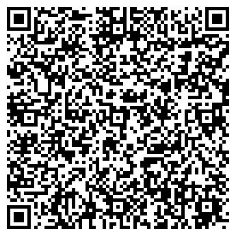 QR-код с контактной информацией организации СЕВЕРНЫЕ ЭЛЕКТРОСЕТИ, ОАО