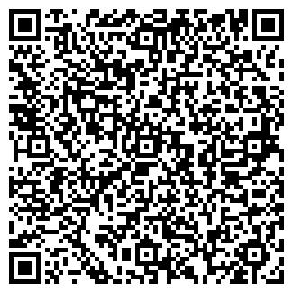 QR-код с контактной информацией организации БЕРИКУЛЬСКОЕ, ТОО