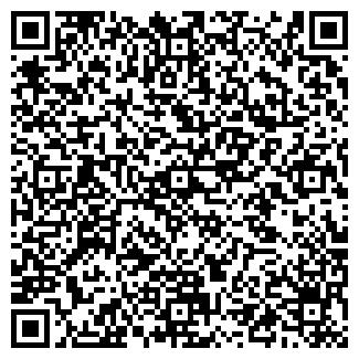 QR-код с контактной информацией организации ТЮМЕНЕВО, ЗАО