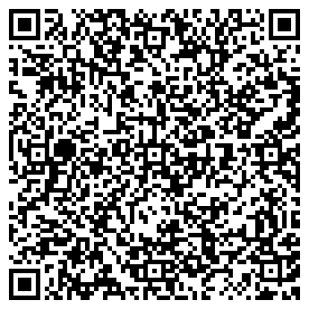 QR-код с контактной информацией организации КИЯ ШВЕЙНАЯ ФАБРИКА, ОАО