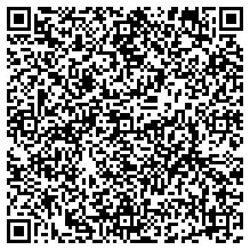 QR-код с контактной информацией организации СИБИРСКИЙ ЦЕНТР НООСФЕРНОГО ОБРАЗОВАНИЯ
