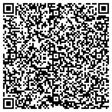 QR-код с контактной информацией организации Центр реабилитации «Омский»