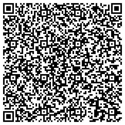 QR-код с контактной информацией организации КУЗБАССПРОМБАНК КБ МЕЖДУРЕЧЕНСКИЙ ФИЛИАЛ