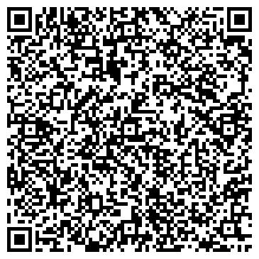 QR-код с контактной информацией организации УГЛЕМЕТБАНК