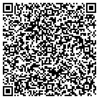 QR-код с контактной информацией организации МАГАЗИН ПАНОРАМА
