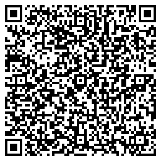QR-код с контактной информацией организации ПОРТОС