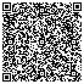 QR-код с контактной информацией организации ООО СЕРВИС-С ЦТО