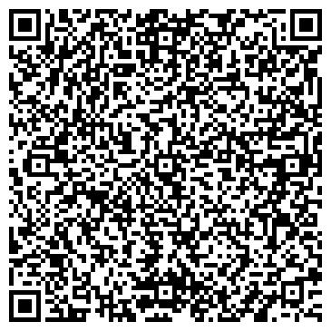 QR-код с контактной информацией организации ДЕТСКАЯ ГОРОДСКАЯ БИБЛИОТЕКА, МУ