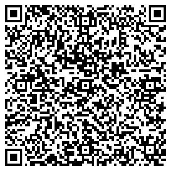 QR-код с контактной информацией организации МЕЖДУРЕЧЕНСКТОРГ, ООО