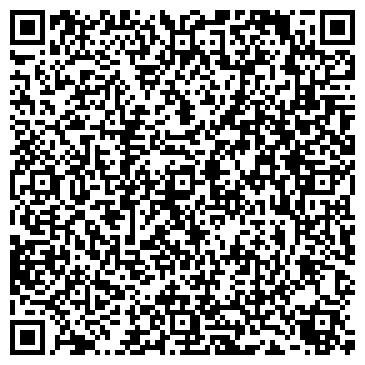 QR-код с контактной информацией организации Центр славянской культуры «Воскресение»