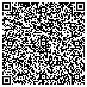 QR-код с контактной информацией организации МИНУСИНСКАЯ ШВЕЙНАЯ ФАБРИКА, ЗАО