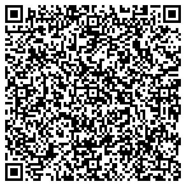 QR-код с контактной информацией организации МЕДИЦИНСКОГО ОБОРУДОВАНИЯ ЗАВОД, ЗАО