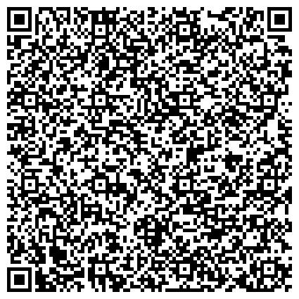 """QR-код с контактной информацией организации Мемориальный дом-музей """"Квартира Г.М. Кржижановского и В.В. Старкова"""""""