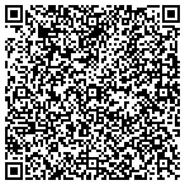 QR-код с контактной информацией организации «Минусинское городское хозяйство»