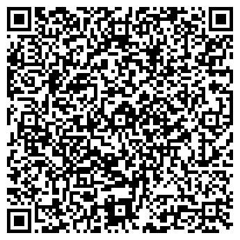 QR-код с контактной информацией организации ЭНЕРГЕТИКА И ЭКОЛОГИЯ, ОАО