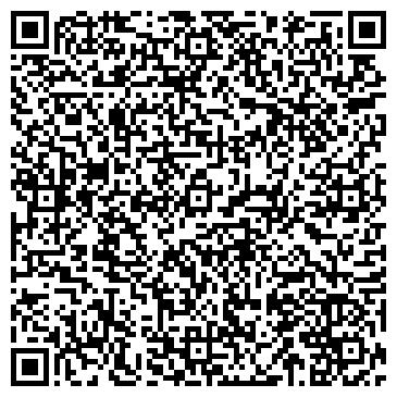 QR-код с контактной информацией организации МИНУСИНСКАЯ АВТОРЕМОНТНАЯ МАСТЕРСКАЯ-1, ООО