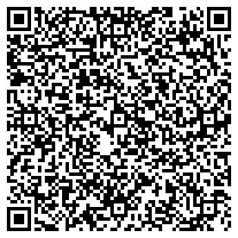QR-код с контактной информацией организации МИНУСИНСКАЯ ОБУВЬ, ОАО