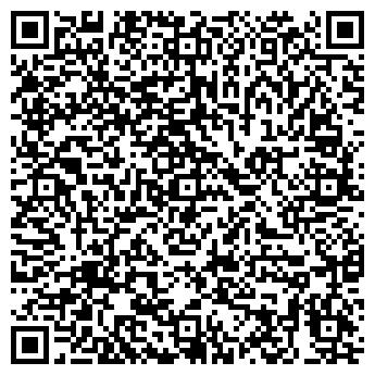 QR-код с контактной информацией организации МИНУСИНСКМЕБЕЛЬ, ЗАО