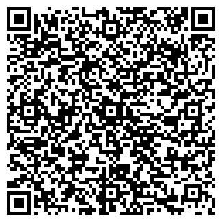 QR-код с контактной информацией организации ВОСХОД КООПЕРАТИВ