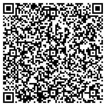QR-код с контактной информацией организации ТОМИЛОВСКИЙ КООПЕРАТИВ