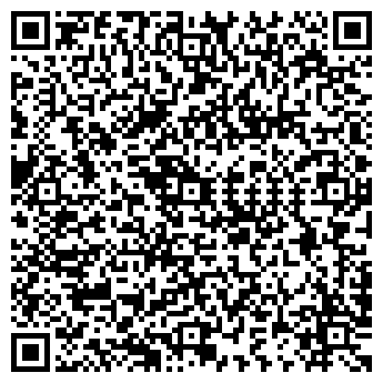 QR-код с контактной информацией организации ВИТТОРИЯ-СИБИРЬ