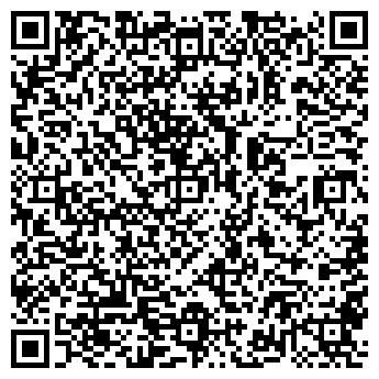 QR-код с контактной информацией организации КОММУНИЗМ КОЛХОЗ