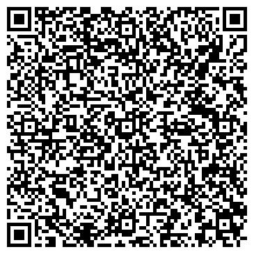 QR-код с контактной информацией организации ОДОН ОБЪЕДИНЕНИЕ КРЕСТЬЯНСКИХ ХОЗЯЙСТВ