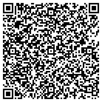 QR-код с контактной информацией организации МАГАЗИН 6 ИЗУМРУД