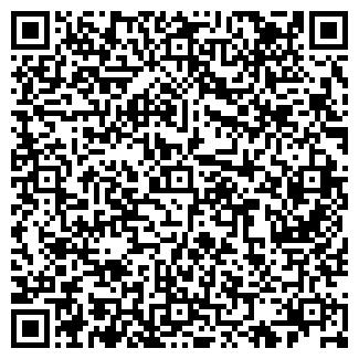 QR-код с контактной информацией организации ТУГНУЙСКИЙ ТД