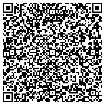 QR-код с контактной информацией организации ТОМЬ-УСИНСКАЯ ГРЭС