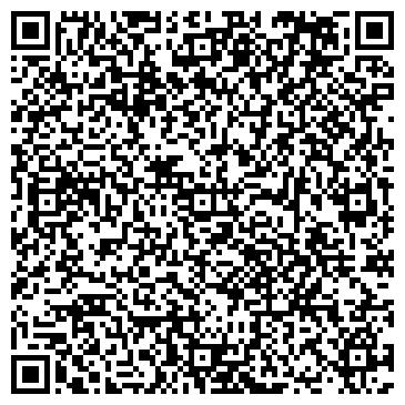 QR-код с контактной информацией организации СЕЛЬСКОХОЗЯЙСТВЕННЫЙ ПРОИЗВОДСТВЕННЫЙ КООПЕРАТИВ БЕРЕНЗАС