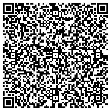 QR-код с контактной информацией организации ОАО ВОСТОЧНО-СИБИРСКИЙ ЗАВОД МЕТАЛЛОКОНСТРУКЦИЙ