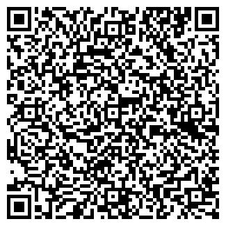 QR-код с контактной информацией организации РУАН ПКП, ОАО