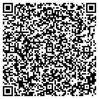 QR-код с контактной информацией организации ГЛЯДЕНСКОЕ СЕЛЬПО