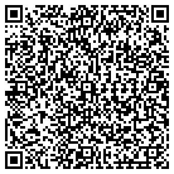QR-код с контактной информацией организации ДЕТСКИЙ САД №36