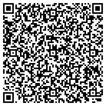 QR-код с контактной информацией организации НЕРЧИНСКАВТОТРАНС ОАО