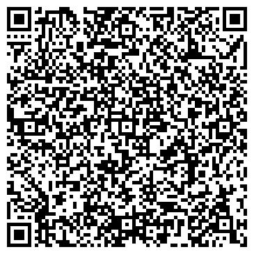QR-код с контактной информацией организации ЦЕНТР ЗАНЯТОСТИ НАСЕЛЕНИЯ НЕРЧИНСКОГО РАЙОНА