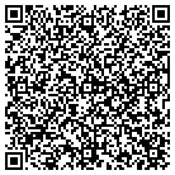 QR-код с контактной информацией организации ЗЕРЕНТУЙСКОЕ ТОО