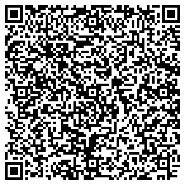 QR-код с контактной информацией организации НИЖНЕУДИНСКИЙ МЯСОКОМБИНАТ, ОАО