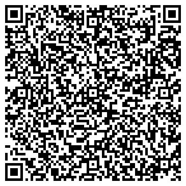 QR-код с контактной информацией организации АЛЗАМАЙСКИЙ ХИМЛЕСХОЗ, ОАО