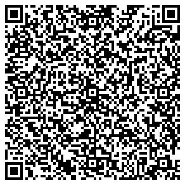 QR-код с контактной информацией организации МУП НИЖНЕУДИНСКАЯ ГОРОДСКАЯ ТИПОГРАФИЯ