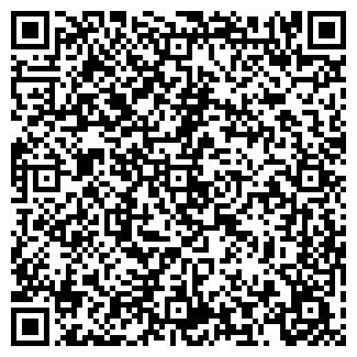 QR-код с контактной информацией организации ЛОГОВСКОЕ, ЗАО