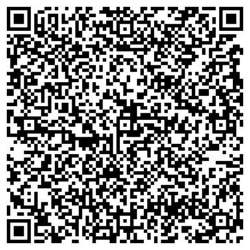 QR-код с контактной информацией организации ВЕЛИЖАНОВСКОЕ
