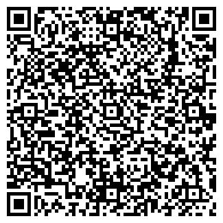 QR-код с контактной информацией организации КУЧМИНА КФХ