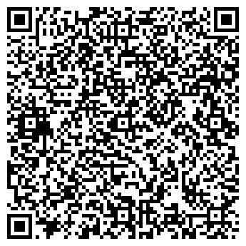 QR-код с контактной информацией организации МАТВЕЕВ О.Н. ИП