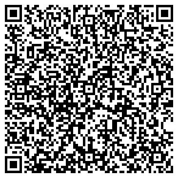 QR-код с контактной информацией организации АДМИНИСТРАЦИЯ ПЕРВОМАЙСКОГО РАЙОНА