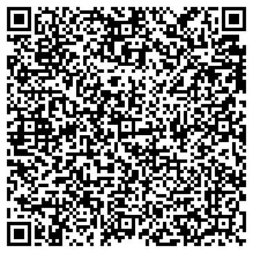 QR-код с контактной информацией организации ОТДЕЛ КАПИТАЛЬНОГО СТРОИТЕЛЬСТВА